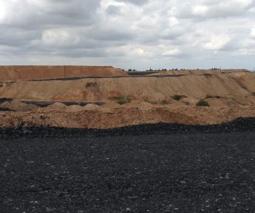 Canyon-Coal
