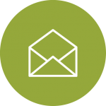 EIMS Email icon green